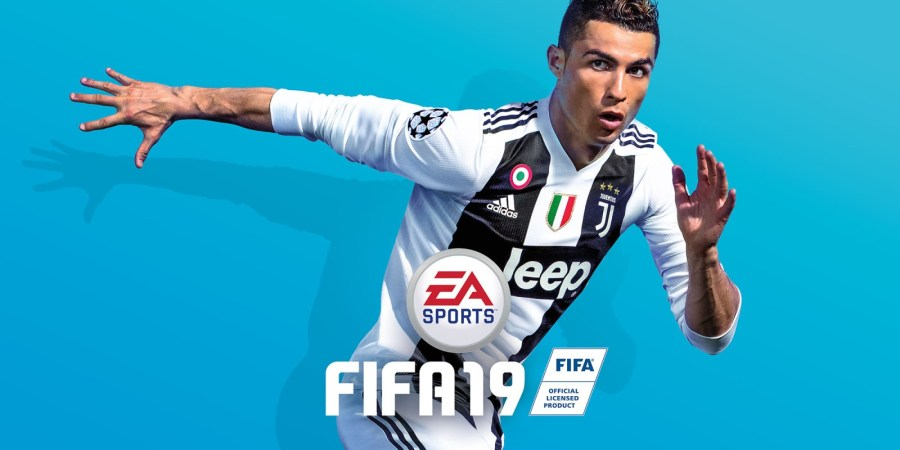 EA e la FIFA lanciano le EA SPORTS FIFA 19 Global Series