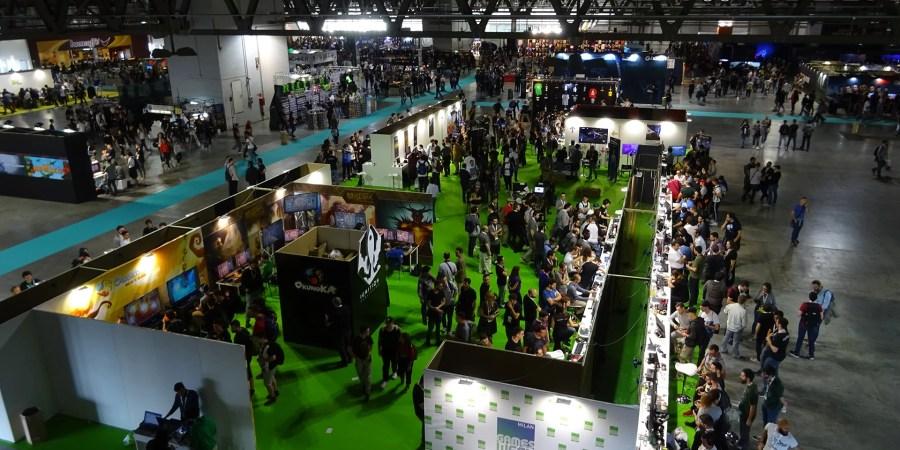 Milan Games Week 2018 chiude con 162.000 visitatori