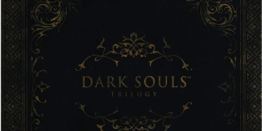 Presto in Italia la Dark Souls Trilogy