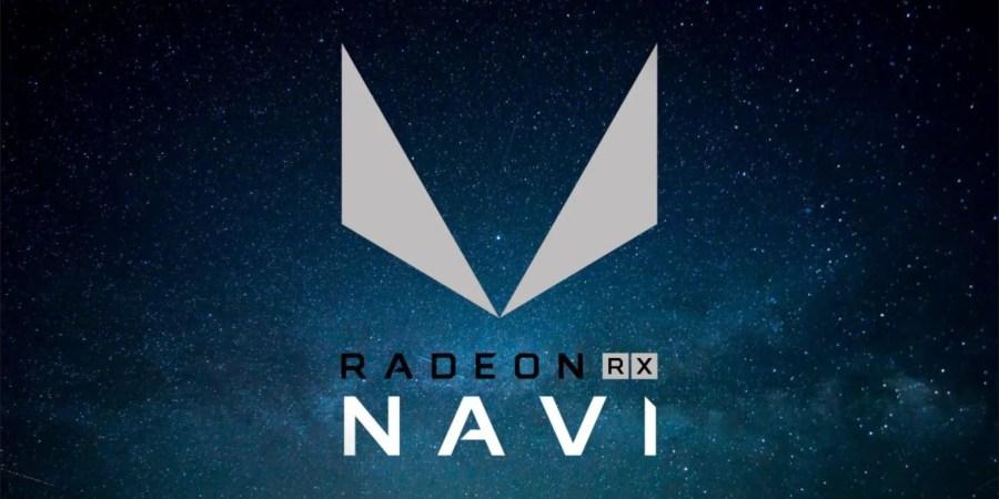 AMD presenterà Navi 7nm non prima di Ottobre