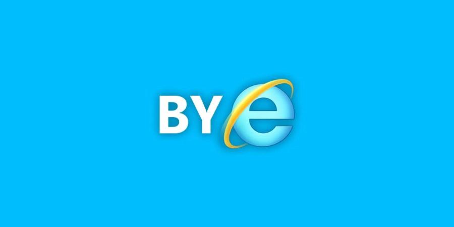 Microsoft ai suoi utenti: smettete di utilizzare Internet Explorer