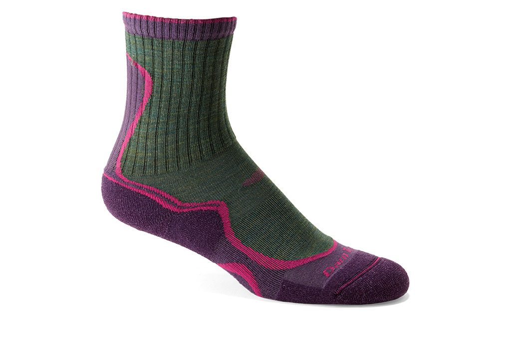Darn Tough Light Hiker Micro Crew Socks