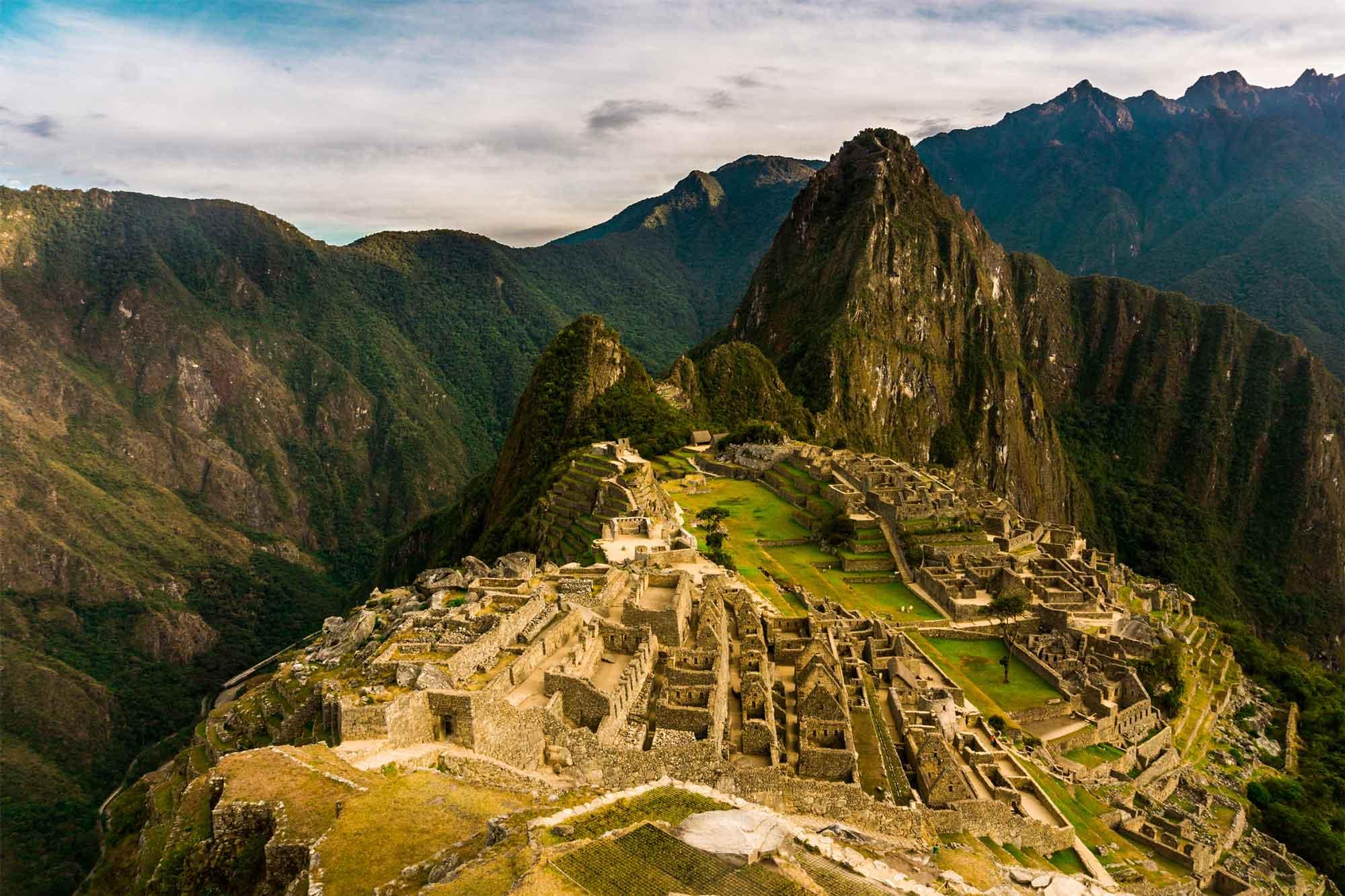 Machu Picchu Travel Guide Visiting The Incan Citadel