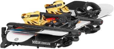 ski and snowboard racks rei co op