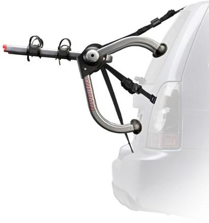 kingjoe pro 2 bike trunk rack