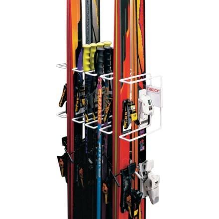 racor sr 4r ski rack rei outlet