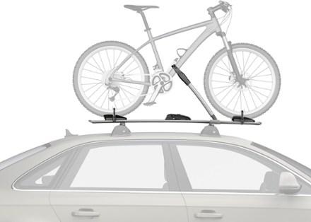 wb201 frame mount bike mount