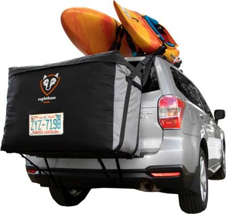 car back carrier