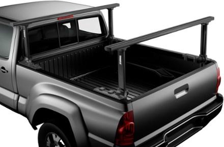 xsporter pro truck bed rack