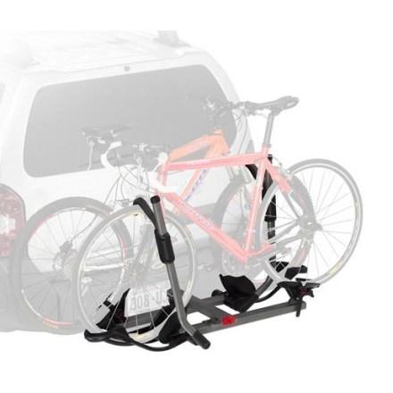 holdup bike hitch rack