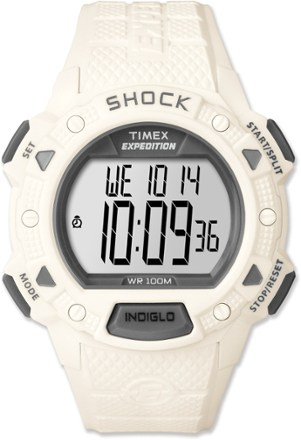 Timex Expedition Shock Watch Mens REI Co Op