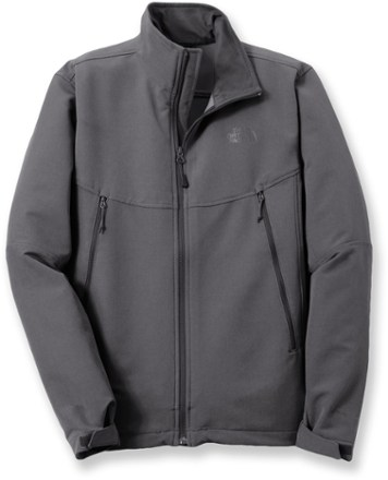 The North Face RDT Soft Shell Jacket Mens REI Co Op