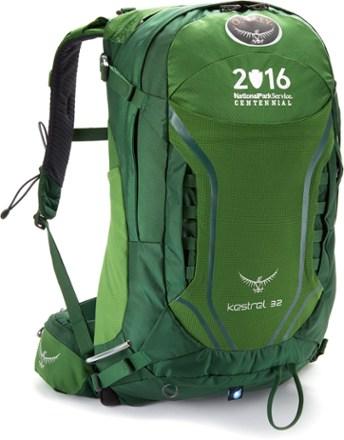 Osprey Kestrel 32 National Park Service Pack REI Co Op