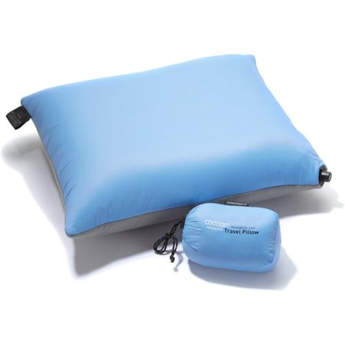 exped mega pillow for camping travel