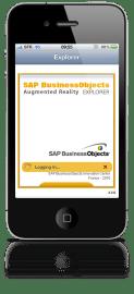 SAP Augmented Reality Explorer