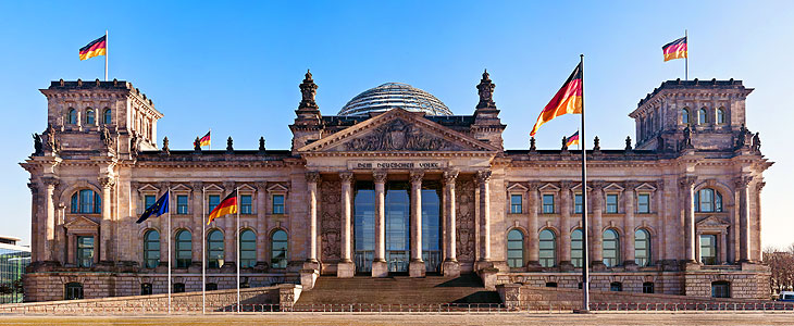 Image result for berlin reichstag