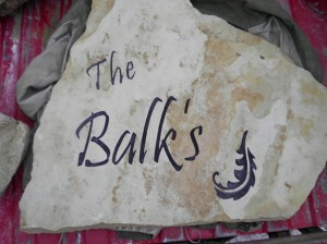 balk rock