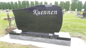 Kuennen Back