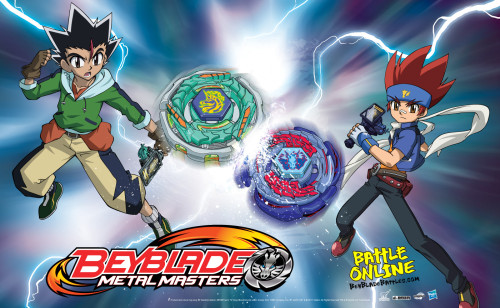 Beyblade Wallpaper Pegasus