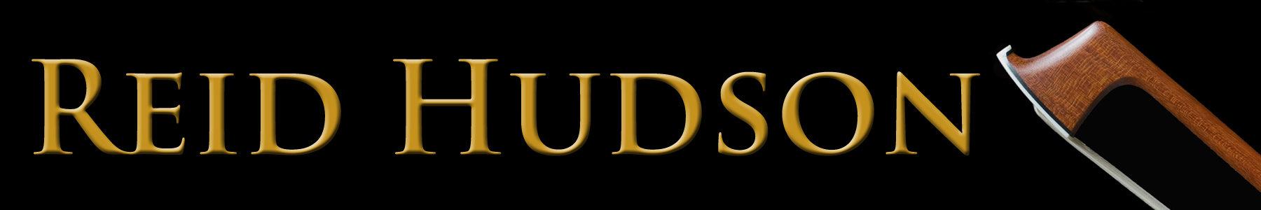 Reid Hudson