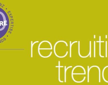 Studie Recruiting-Trends in Großunternehmen 2012