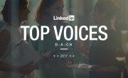 Top 25 der Linkedin-Autoren