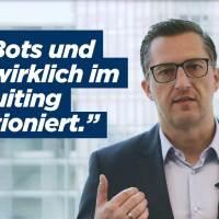 KI, Bots und was wirklich im Recruiting funktioniert