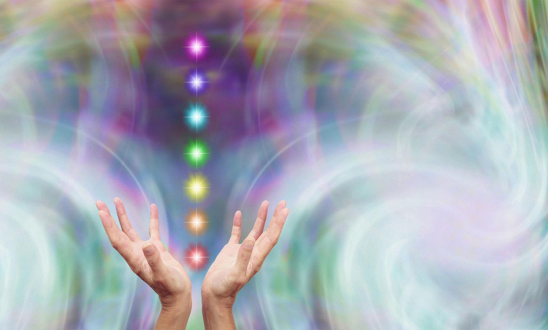 Serata di Presentazione: REIKI la Trasformazione attraverso le Mani, la Mente, il Cuore