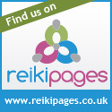 Find us on Reiki Pages | Reiki by Niamh