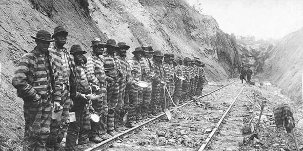 Image result for prisoners are slaves