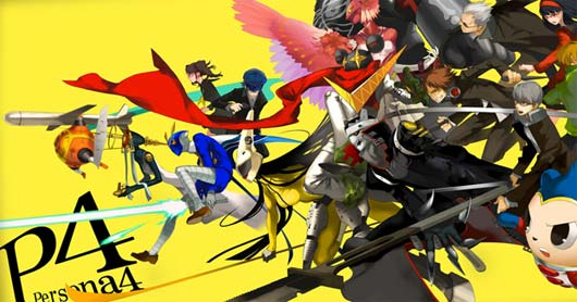 It's All About Persona