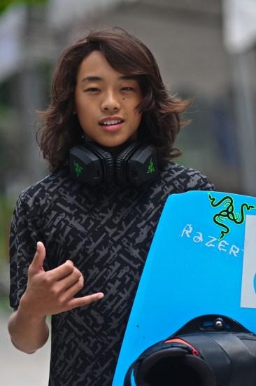 Guy Tanaka