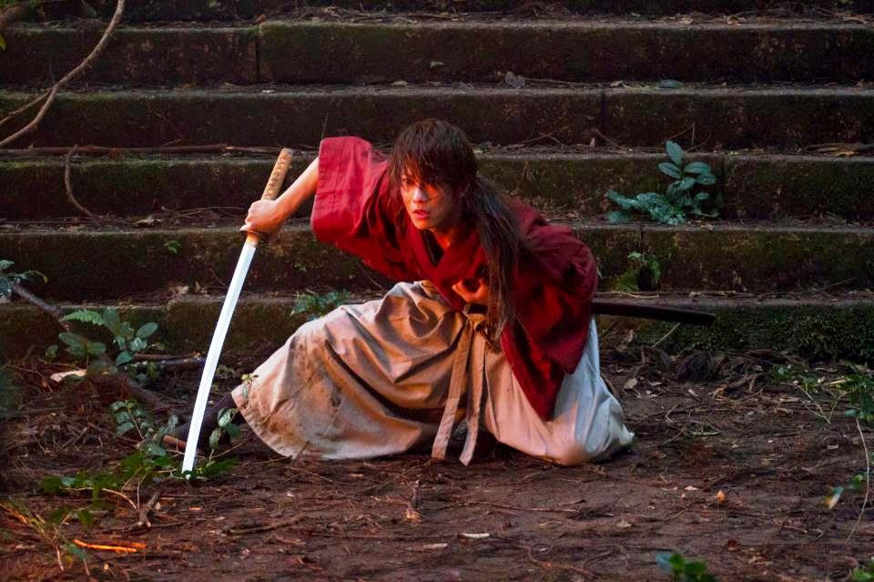 In the works: Samurai X Live Action Movie 2!
