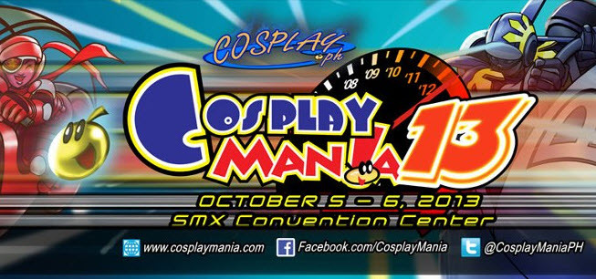 Event Aftermath: Cosplay Mania 2013