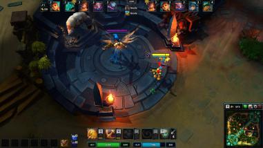 strife gameplay 4