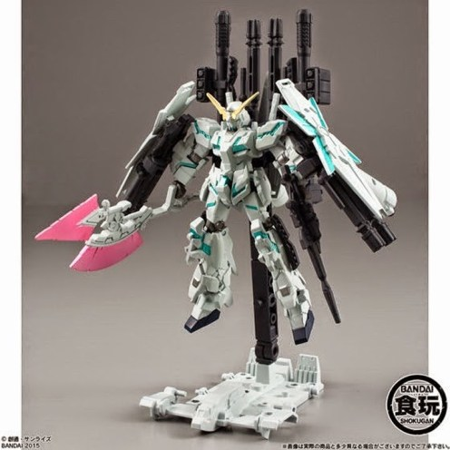 Assault Kingdom Full Armor Unicorn Gundam 3