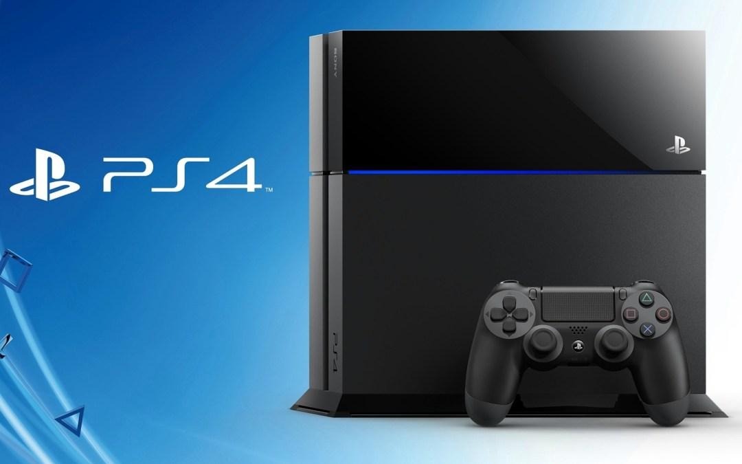 PlayStation 4 Sales Surpass 91.6 Million Units Worldwide