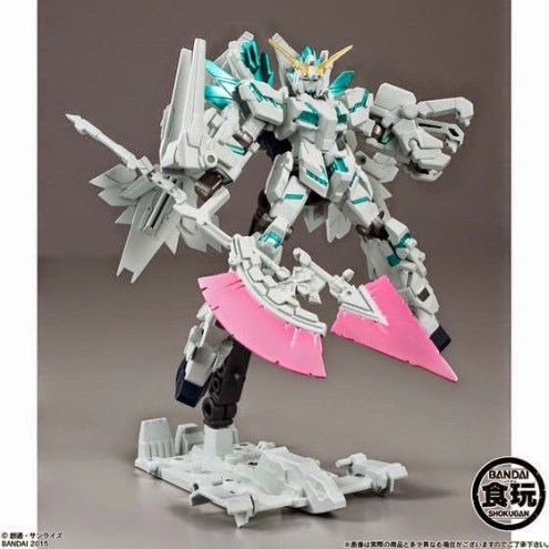 assault kingdom full armor unicorn gundam 4