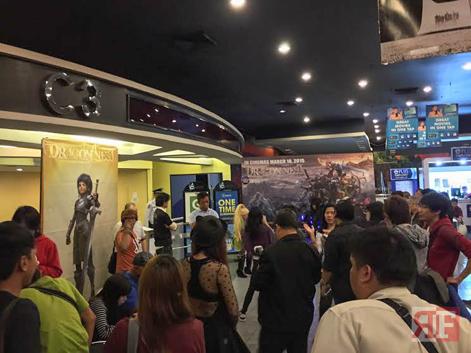 dragon nest movie (2 of 2)