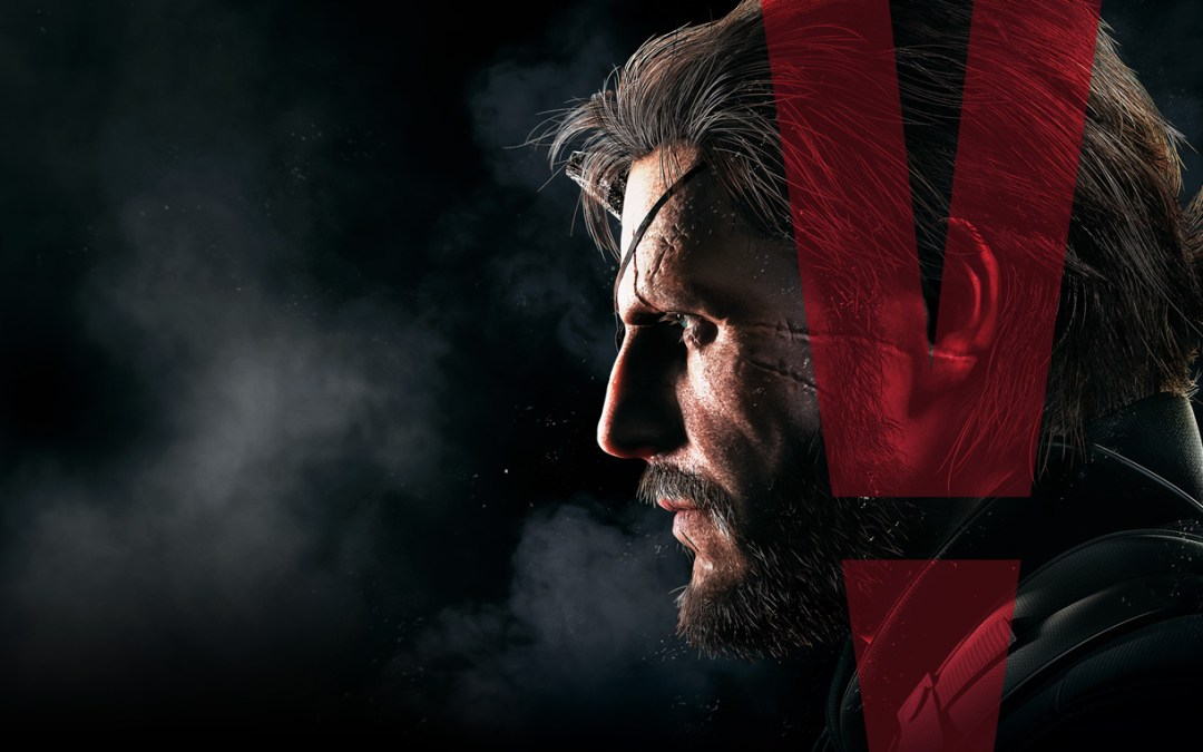 Metal Gear Solid V: The Phantom Pain Release Date and Premium Packages