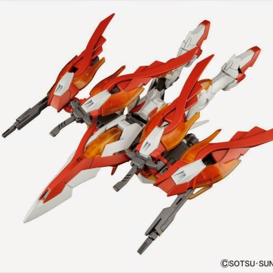 wing zero honoo 3