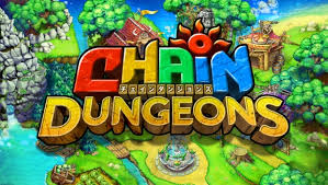 chain dungeons