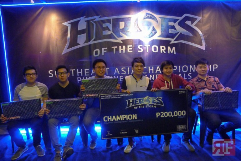 heroes of the storm ph finals (25 of 27)