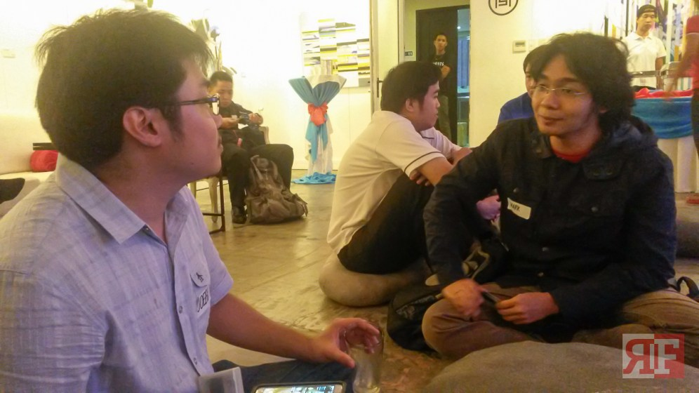 mobile game publishing meet up (1 of 11)