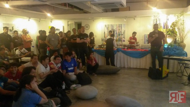 mobile game publishing meet up (10 of 11)
