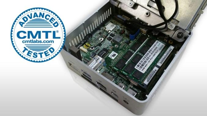 16GB DDR3L  SODIMM