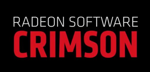 Radeon Crimson