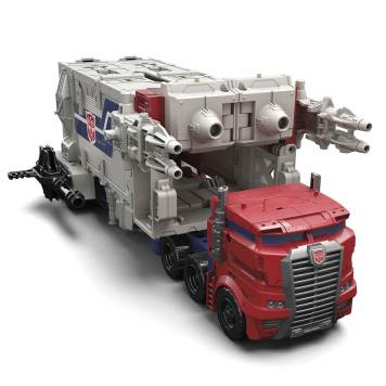 powmaster truck