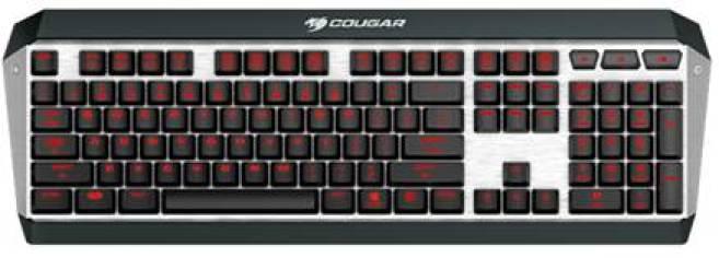 cougar x3