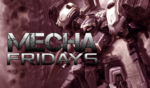 Mecha Fridays: Just wild beat, Gundam Wing